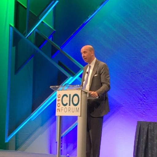 A Role in Transition: What's the Future for CIOs?